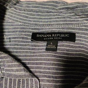 Banana Republic Tops - Banana Republic Dillon Shirt